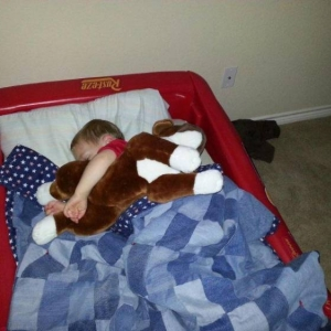 Aiden_sleeping_with_Stuffed_Boxer